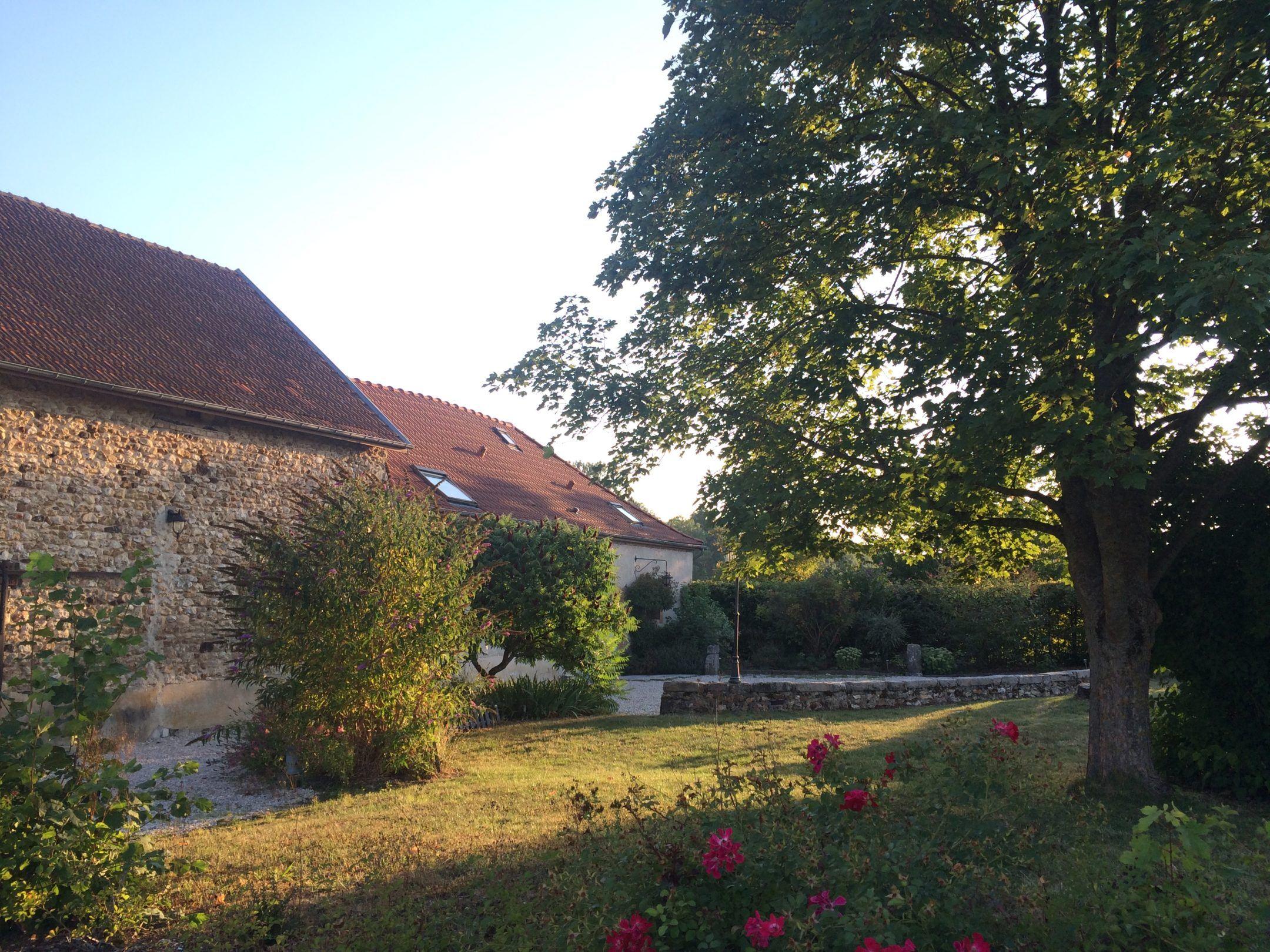 La Chenevière - Au Beau Sarrazin
