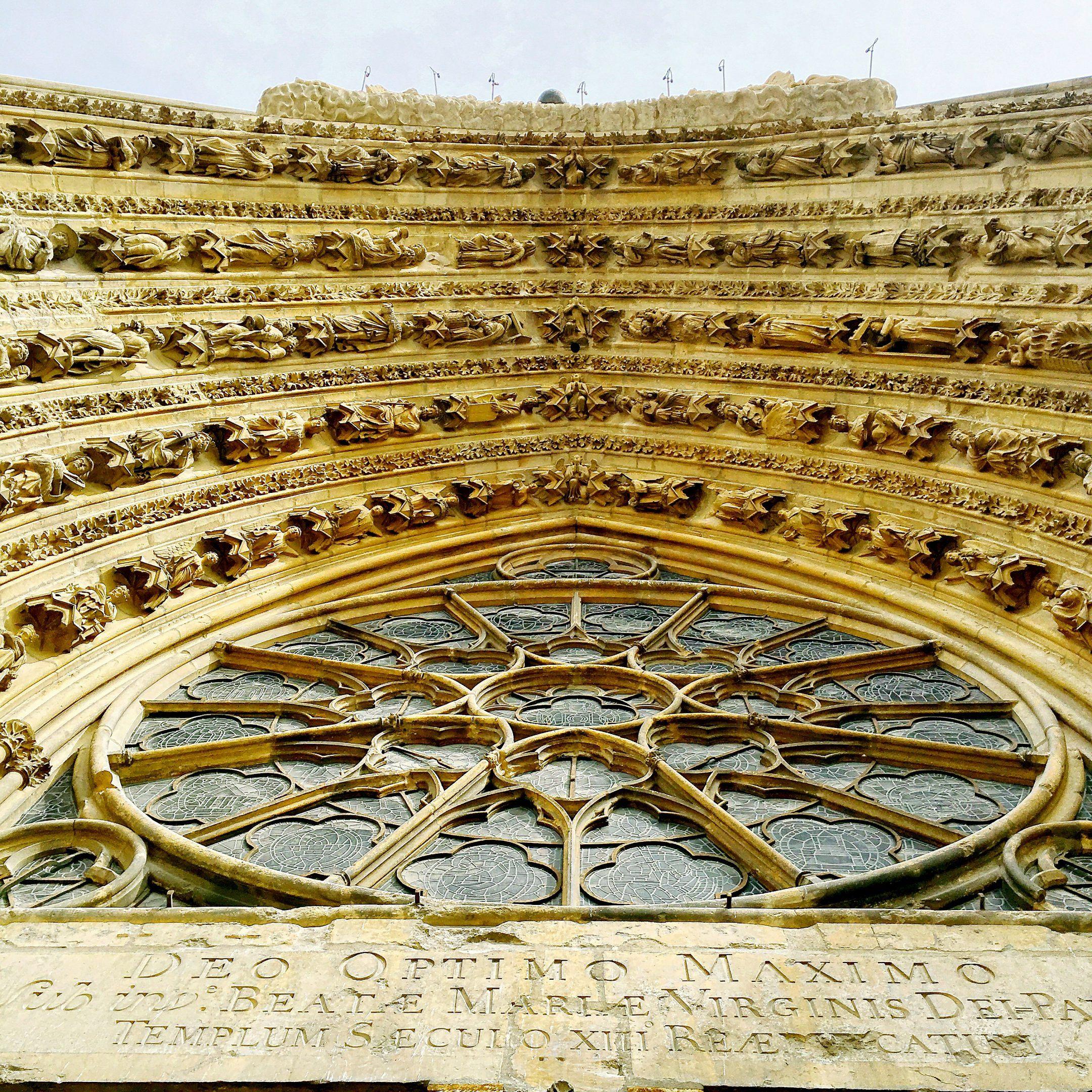 Entre Reims et Epernay : quelques idées de parcours et visites pour votre séjour en Champagne - Au Beau Sarrazin