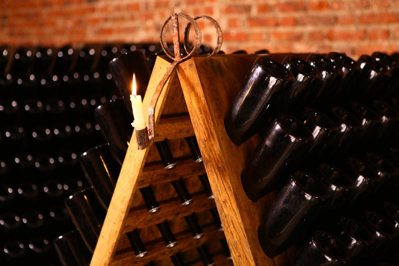 Visiter une Maison de Champagne ? Rien de plus facile ! - Au Beau Sarrazin